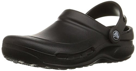 crocs Unisex Specialist Clog,  Black, 11 US Men / 13 US Women
