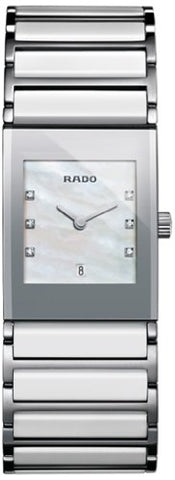 Rado Integral Jubile Women's Quartz Watch R20746901