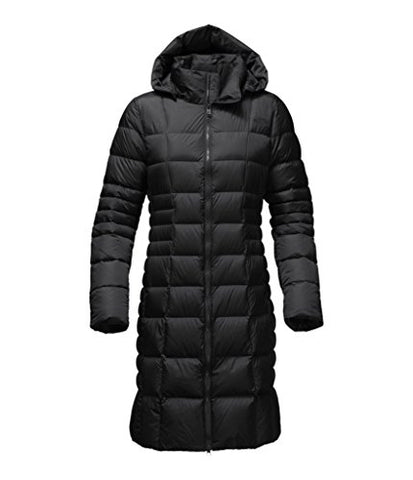 The North Face Women's Metropolis Parka II - TNF Black - XXL