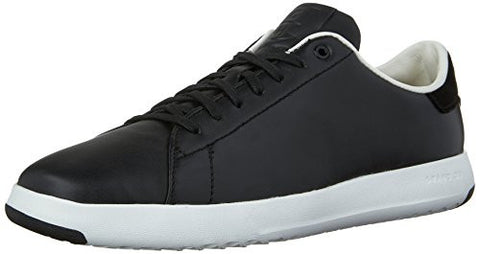 Cole Haan Men's Grandpro Tennis Oxford, Black, 10 M US