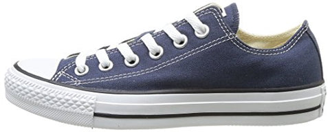 Converse Chuck Taylor All Star Lo Top Navy Canvas Shoes 14 B(M) US Women / 12 D(M) US Men