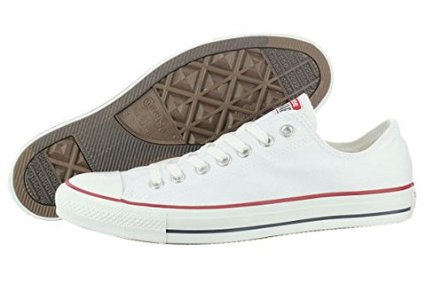 Converse Chuck Taylor All Star Core Oxford Shoes OPTIC WHITE 6 Men / 8 Women