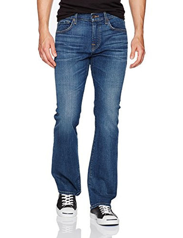 7 For All Mankind Men's Brett Bootcut Jean, Sixties Vintage, 31