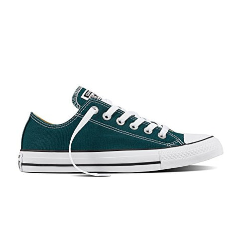 Converse Chuck Taylor All Star Seasonal Low Dark Atomic Teal (5.5 D(M) US)