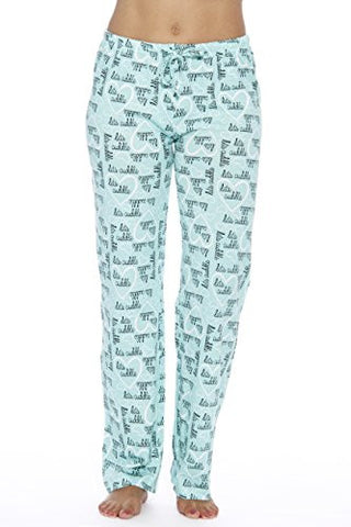 6324-10053-L Just Love Women Pajama Pants / Sleepwear