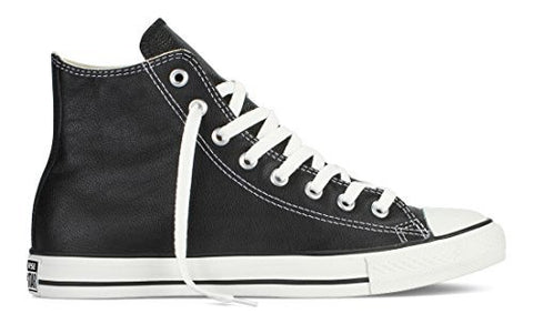 Converse Chuck Taylor All Star Hi Shoe - Women's Black, 9.5