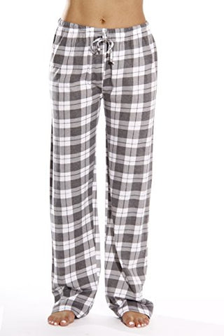 6324-GRY-10018-L Just Love Women Pajama Pants / Sleepwear