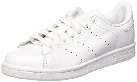 adidas originals stan smith mens trainers sneakers shoes (US 11, White)
