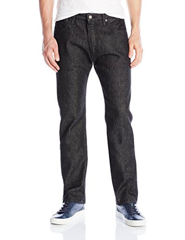 Levi's Men's 501 Original Fit Jean, Walsh/Stretch, 29Wx30L