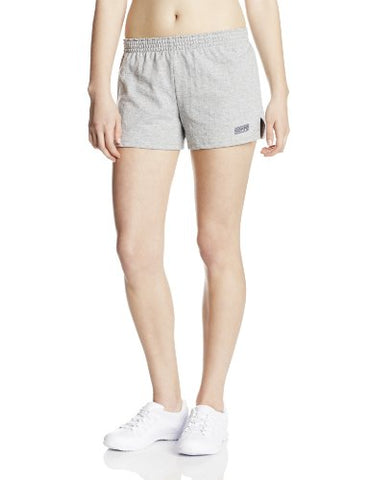 Soffe Juniors New Short, Oxford, X-Small