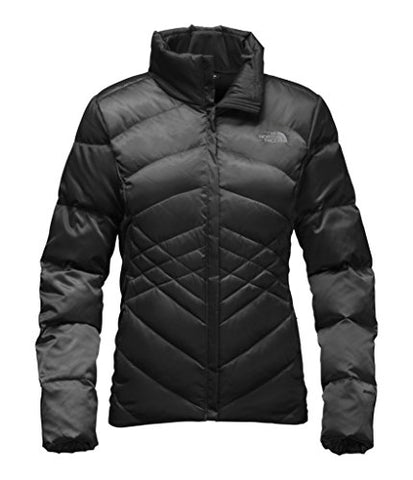 The North Face Women's Aconcagua Jacket - TNF Black - M