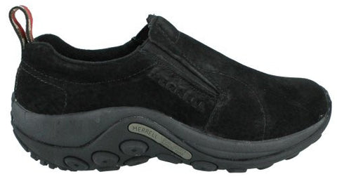 Merrell Men's Jungle Moc Slip-On Shoe,Midnight,9 W US