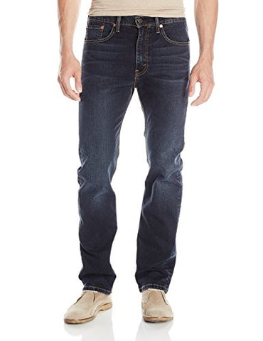 Levi's Men's 505 Regular Fit Jean, Navarro, 34x34
