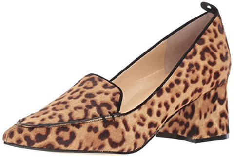 Ivanka Trump Women's Bainaly Pump, Leopard, 8 Medium US