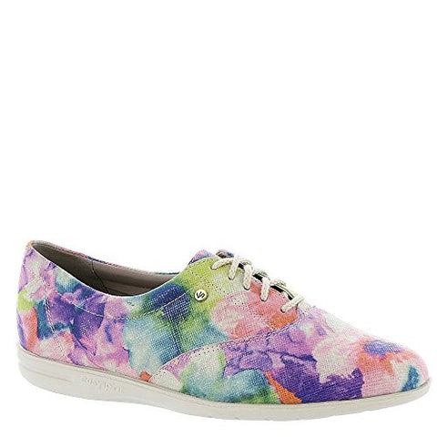 Easy Spirit Motion Women's Oxford 10 C/D US Pink-Floral