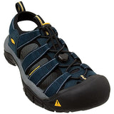 KEEN Footwear Newport H2 Mens Water Shoe 2011 - Size 13.0 - Navy-Medium Grey