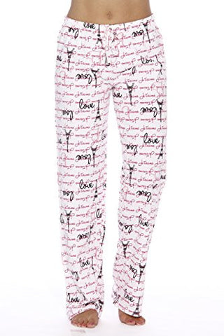 6324-10006-M Just Love Women Pajama Pants / Sleepwear