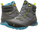 Ahnu Women's Sugarpine Hiking Boot,Dark Grey,7.5 M US