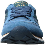 Saucony Originals Men's Jazz Lowpro Fashion Sneakers, Ocean, 9 M US