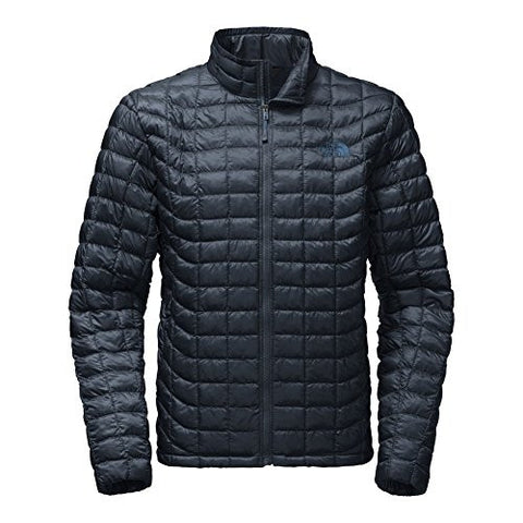 The North Face Men's Thermoball Full Zip Jacket Urban Navy M