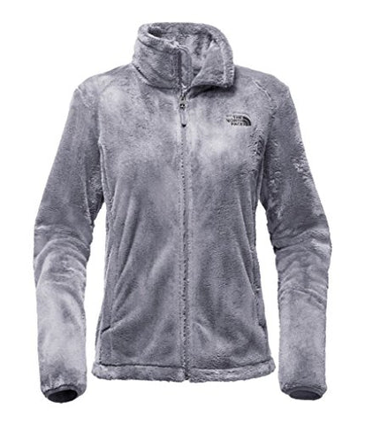 The North Face Women's Osito 2 Jacket - Mid Grey - XL