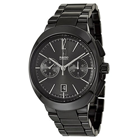 Rado D-Star Chronograph Men's Automatic Watch R15200152