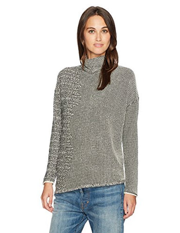 NIC+ZOE Women's Frosted Fall Top, Multi, S
