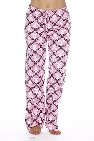 6324-10050-1X Just Love Women Pajama Pants / Sleepwear