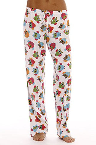 6324-10057-M Just Love Women Pajama Pants / Sleepwear