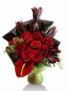 #Valentinesflowers early delivery specials