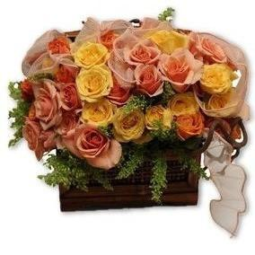 Autumn Treasure - flowersbypouparina.com