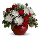 Christmas Treasure - flowersbypouparina.com