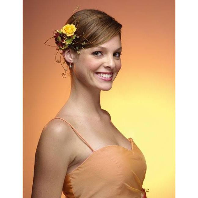 Deco Jewelry Hair Accent - flowersbypouparina.com