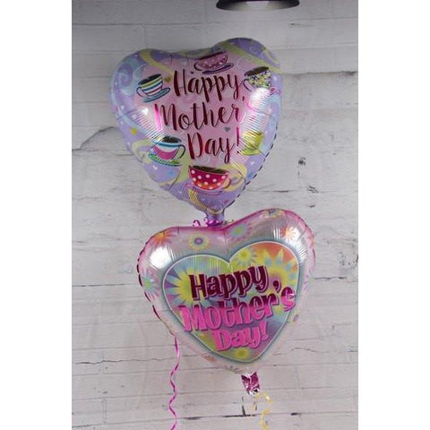 Lavender Mother's day Balloon