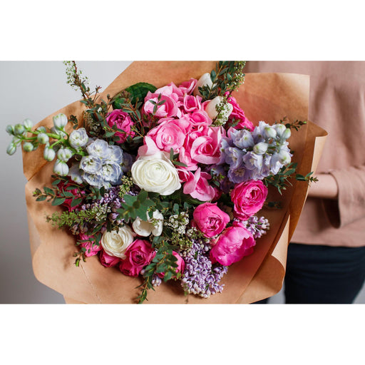 Flower Bunches - Holland Selection - flowersbypouparina.com