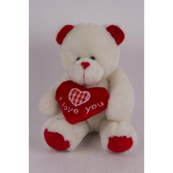 I love you Teddy Bear - flowersbypouparina.com