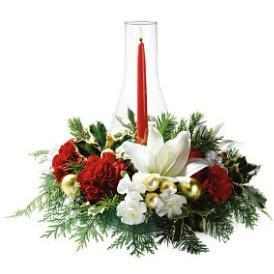 Luminous Holiday - flowersbypouparina.com