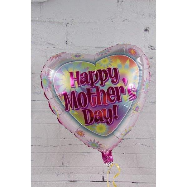 Mother's day Balloon - flowersbypouparina.com