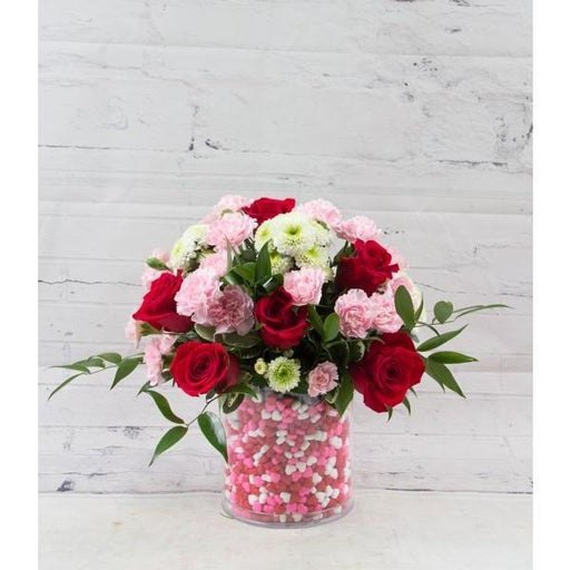 Sweetest Love - flowersbypouparina.com