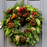 Pinecones and Cinnamon Holiday Wreath