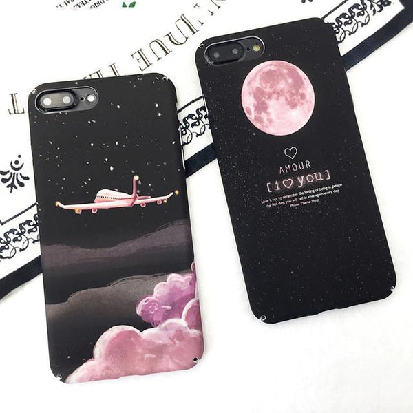 """Amour Love"" iPhone Case"