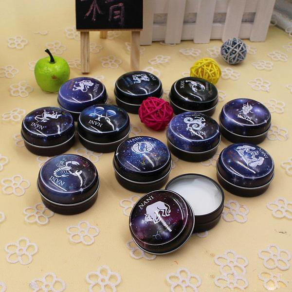 FREE Zodiac Solid Perfume - FLASH SALE - LovelyMojo