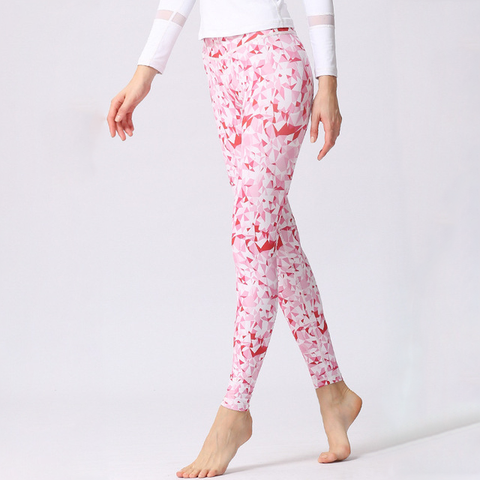 """Pink Madness"" Leggings - LovelyMojo"