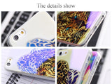 """King of the Jungle"" iPhone Case - LovelyMojo"