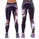 """3D Galaxy"" Leggings - LovelyMojo"