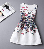 Butterflies & The Story Vestido De Festa Dress Bundle - LovelyMojo