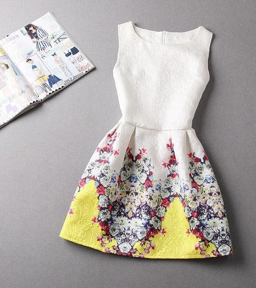 The Calming Vestido De Festa Dress - LovelyMojo