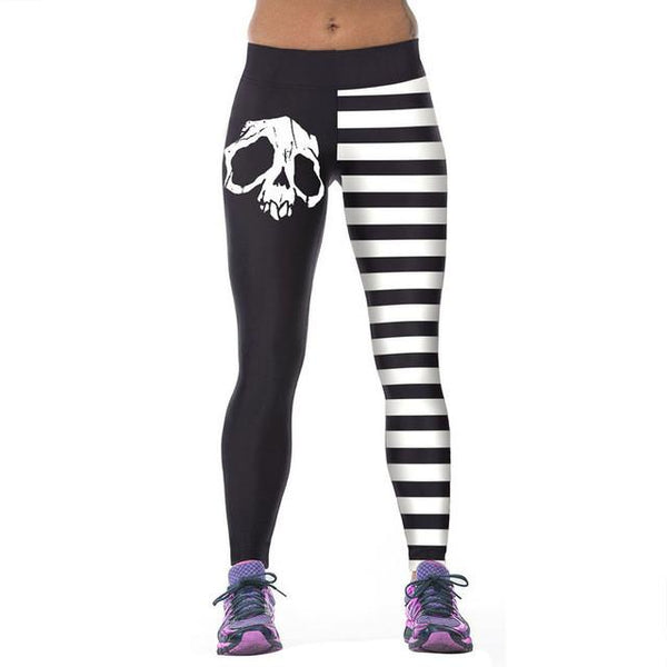 """Reaper"" Leggings - LovelyMojo"