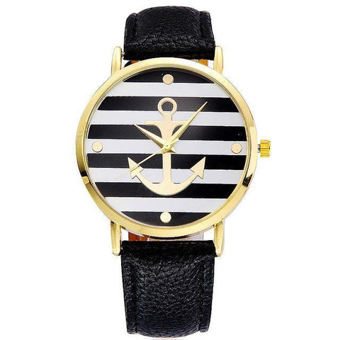 """The Anchor"" Watch - LovelyMojo"
