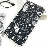 """Wild & Crazy"" iPhone Cases - LovelyMojo"